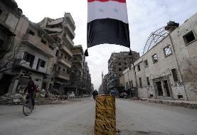 مکرون: بحران در شمال سوریه، نتیجه اشتباه غرب و ناتو است