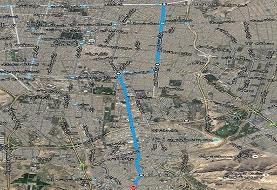 تمهیدات ترافیکی مراسم راهپیمایی جاماندگان اربعین حسینی (ع)