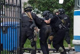 کمک آمریکا برای پیشگیری از حملات تروریستی در روسیه