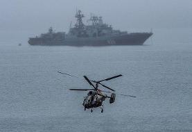 روسیه سهگانه هستهای خود را آزمایش کرد