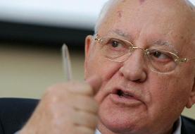 رئیس جمهور سابق اتحاد جماهیر شوروی علت مشکلات جهان مدرن را بیان کرد