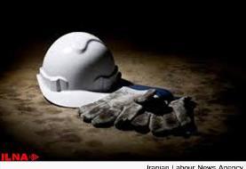 مرگ یک کارگر در کارخانه ایران رادیاتور