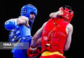 میزبانان ووشوی قهرمانی جهان ۲۰۲۰ و ۲۰۲۱ مشخص شدند