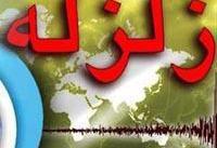 زلزله کلمه و تنگ ارم بوشهر را لرزاند