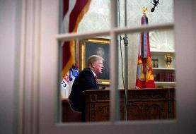 یک کارشناس روابط بین الملل: استیضاح ترامپ عملی نمی شود