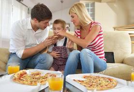 چرا وقتی گرسنه هستیم، غذا خوشمزه تر بنظر می رسد؟