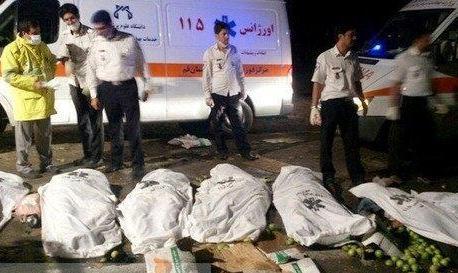 فوت ۹۰ زائر ایرانی در عراق تا امروز/ شیوع آنفولانزا و اسهال