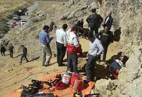 کشف جسد جوینده گنج در تهِ چاه ۵۰ متری!