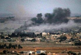 ترکیه از سلاح شیمیایی استفاده میکند؟