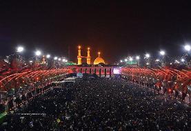 فوت ۱۰۴ ایرانی در ایام اربعین/ ۳۹ نفر در تصادف