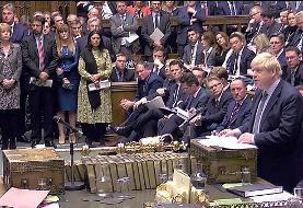 برکسیت؛ توافق جانسون و اتحادیه اروپا زیر ذرهبین پارلمان بریتانیا