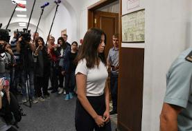 High-profile cases turn spotlight on domestic violence in Russia