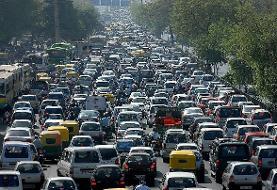 آخرین وضعیت جوی و ترافیکی اعلام شد