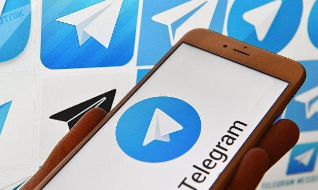 نماینده مجلس: تلگرام فعلاً فیلتر میماند