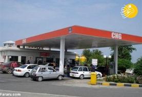 احتمال تغییر در نرخ بنزین برای توسعه مصرف گاز