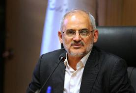 دیدار وزیر آموزش وپرورش با اعضای فراکسیون قرآن و عترت