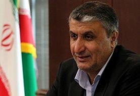 تاکید وزیر راه بر توسعه خطوط اقماری مترو