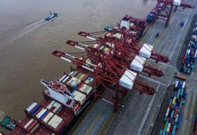 چین از افزایش جدید تعرفهها جست