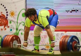 مهلت نقل و انتقالات لیگبرتر وزنهبرداری مشخص شد