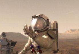 یک زن، اولین مسافر به مریخ خواهد بود
