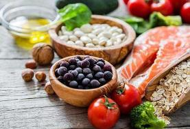 علائم افسردگی را با رژیم غذایی مناسب کاهش دهید