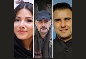 همکاری مهرداد اسکویی و فرنوش صمدی با جشنواره جهانی فیلم پارسی