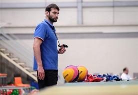 سرمربی تیم ملی واترپلو: تیم چهره زشتی دارد که باید ترمیم شود