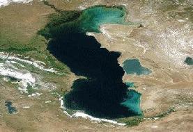 آیا راه دیگری به جز انتقال آب دریای خزر وجود ندارد؟
