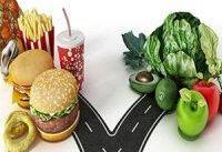 رمز تغذیه سالم چیست؟