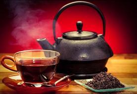 چای بنوشید تا مغزتان خوب کار کند!