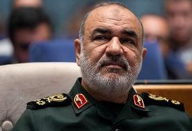 فرمانده کل سپاه: دستگیری سرشبکه آمدنیوز موجب غافلگیری سرویسهای اطلاعاتی بیگانه شد