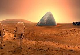 نخستین مسافر مریخ، یک زن خواهد بود