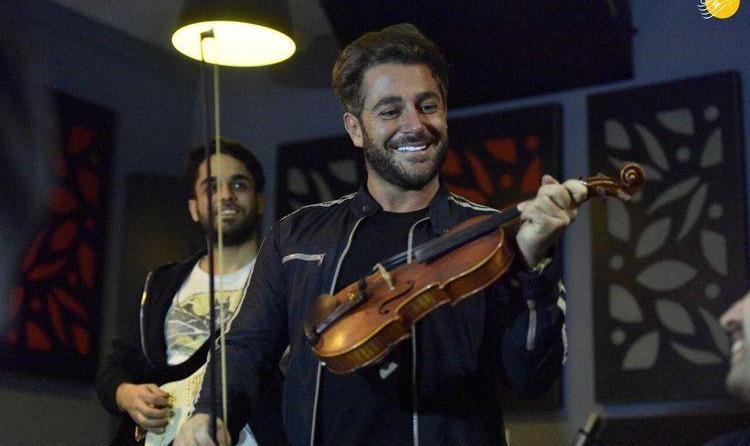 واکنش سلبریتی ها به انتقادهای مکرر از بازیگر و خواننده ایرانی +عکس