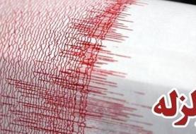 آمادهباش ۵ شهرستان درپی زلزله در مسجدسلیمان