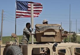 وزیر دفاع آمریکا: نیروهای حاضر در سوریه به عراق منتقل خواهند شد