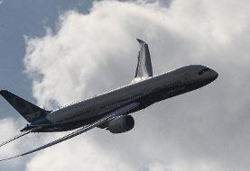 رکورد طولانی ترین پرواز بدون توقف شکسته شد