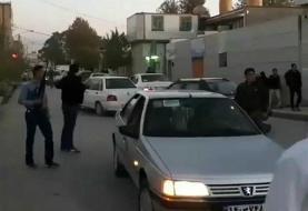 زخمیشدن ۲ پلیس در درگیری طایفهای در بهمئی