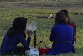 شایعترین سرطانها در بین زنان ایرانی | تهدید سلامت دستگاه تناسلی بانوان با قلیان
