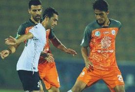 سرمربی شاهین بوشهر: بازیکنان ما به خودباوری رسیده اند