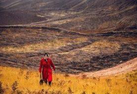 فیلم «بدل» روناک جعفری به کانادا میرود
