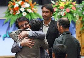 علیرضا افتخاری: اگر تاریخ به ۸۸ برگردد حتی سمت احمدی نژاد هم نمیروم