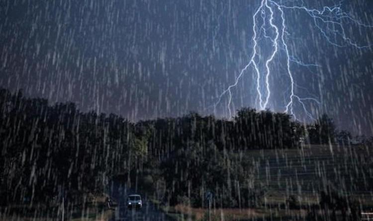 کدام مناطق از امروز بارانی میشوند؟