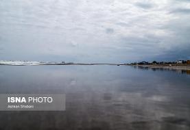 تاکید محیط زیست بر ضرورت راه اندازی بانک اطلاعات دریای خزر