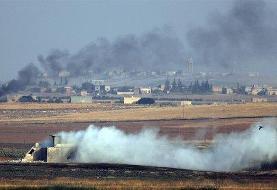 اقدام ترکیه در سوریه ناامنی را به منطقه تزریق میکند