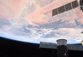 آمریکا اجازه پرواز فضانورد ایرانی را به ایستگاه فضایی نمی دهد