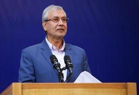 ربیعی: دستگیریها در نهاد ریاست جمهوری کذب محض است