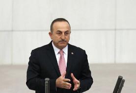 ضربالاجل جدید ۳۵ ساعته ترکیه به کردها برای عقبنشینی