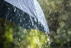 ادامه بارشهای پراکنده تا پایان هفته | پیشبینی پدیده گرد و خاک در خوزستان