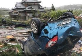 افزایش تلفات هاگیبیس / پیشبینی دو طوفان دیگر در ژاپن
