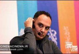 احسان کرمی در حمایت از گلزار خطاب به تلویزیون: کاش سکوت میکردید